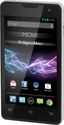 Telefon Mobil Kruger Matz Move2 Dual SIM White