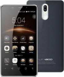 Telefon Mobil Leagoo M8 Pro Dual SIM 4G Titanium Grey + Husa + Casti + Folie Telefoane Mobile