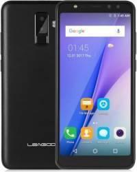 Telefon mobil Leagoo M9 16GB Dual Sim 3G Black Telefoane Mobile