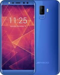 Telefon mobil Leagoo M9 16GB Dual Sim 3G Blue Telefoane Mobile