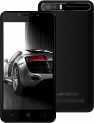 Telefon Mobil Leagoo P1 Dual SIM Black Telefoane Mobile