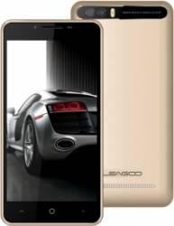 Telefon Mobil Leagoo P1 Pro 16GB Dual SIM 4G Champagne Gold Telefoane Mobile