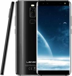Telefon mobil Leagoo S8 32GB Dual SIM 4G Black Telefoane Mobile