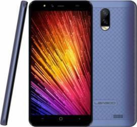 Telefon mobil Leagoo Z7 8GB Dual Sim 4G Blue Telefoane Mobile