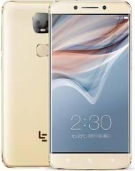 Telefon mobil LeEco Le 3 Pro 32GB Dual Sim 4G Gold Telefoane Mobile