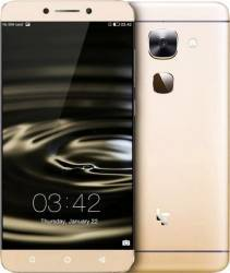 Telefon Mobil Letv LeEco Max 2 64GB Dual Sim 4G Gold Telefoane Mobile