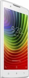 Telefon mobil Lenovo A2010 Dual Sim 4G White