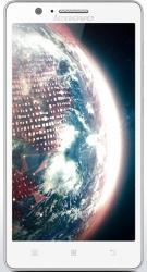 imagine Telefon Mobil Lenovo A536 Dual SIM White p0r60014ro