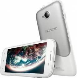 Telefon Mobil Lenovo A706 Dual SIM White