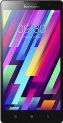 Telefon mobil Lenovo P90 Single Sim 4G Black Resigilat