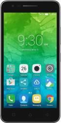 Telefon Mobil Lenovo Vibe C2 Dual Sim 4G Black