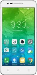 Telefon Mobil Lenovo Vibe C2 Power Dual Sim White