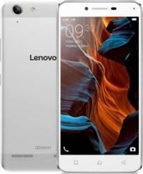 Telefon Mobil Lenovo Vibe K5 Dual Sim 4G Silver Resigilat