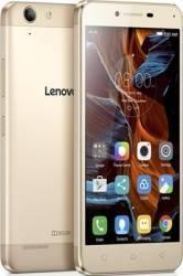 Telefon Mobil Lenovo Vibe K5 Plus Dual Sim 4G Gold