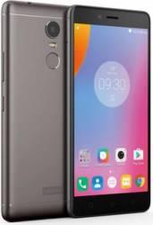 Telefon Mobil Lenovo Vibe K6 Note 32GB Dual Sim 4G Grey Telefoane Mobile