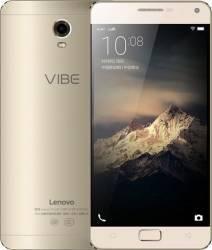 Telefon Mobil Lenovo Vibe P1 Pro Dual Sim 4G Gold
