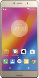 Telefon Mobil Lenovo Vibe P2 32GB Dual Sim 4G Gold Telefoane Mobile