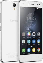 Telefon Mobil Lenovo Vibe S1 Lite Dual Sim 4G White