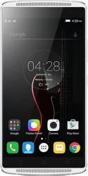 Telefon Mobil Lenovo Vibe X3 Lite Dual Sim 4G White Telefoane Mobile