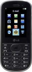 imagine Telefon Mobil LG A353 Cougar Single SIM Black. lg-a353_resigilat
