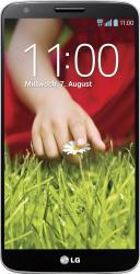 imagine Telefon Mobil LG G2 16GB Black + QuickWindow Case bundleg2+quick