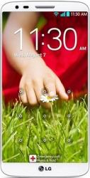Telefon Mobil LG G2 16GB White