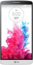 Telefon Mobil LG G3 32GB 4G White