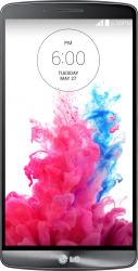 imagine Telefon Mobil LG G3 16GB 4G Black lgd855.a6uatn