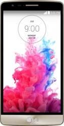 imagine Telefon Mobil LG G3 S D722 4G Gold lgd722g3sgld