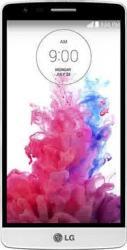 imagine Telefon Mobil LG G3 S D722 4G White tlgg3swht