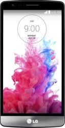 imagine Telefon Mobil LG G3 S D722 4G Titanium Black lgg3stit