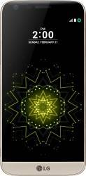 Telefon Mobil LG G5 H850 32GB 4G Gold Telefoane Mobile