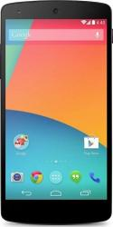 Telefon Mobil LG Google Nexus 5 32GB 4G Black