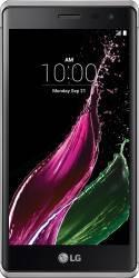Telefon Mobil LG H650 Zero 4G Silver