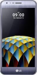 Telefon mobil LG K580 X CAM 16GB Dual SIM 4G Silver Titan Telefoane Mobile