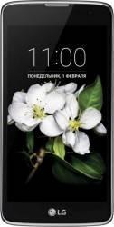 Telefon Mobil LG K7 X210 4G Black Telefoane Mobile