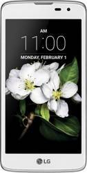 Telefon Mobil LG K7 X210 4G White Telefoane Mobile