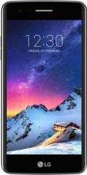 Telefon Mobil LG K8 2017 16GB 4G Titan Telefoane Mobile