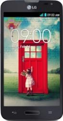 Telefon Mobil LG L70 D320 Black