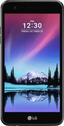 Telefon Mobil LG M160 K4(2017) 4G Black Telefoane Mobile