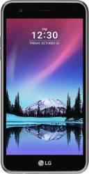 Telefon Mobil LG M160 K4(2017) 4G Titan Telefoane Mobile