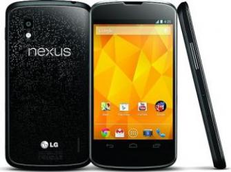 imagine Telefon Mobil LG Nexus 4 E960 16GB. 62476_resigilat