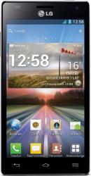 imagine Telefon Mobil LG Optimus 4X HD P880 Black. 56167_resigilat
