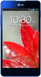 imagine Telefon Mobil LG Optimus G E975 Blue 67941