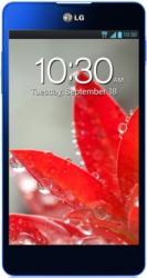 imagine Telefon Mobil LG Optimus G E975 Blue 67941