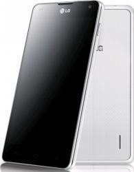 pret preturi Telefon Mobil LG Optimus G E975 White
