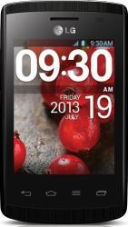 Telefon Mobil LG Optimus L1 II E410 Black