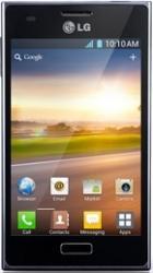 Telefon Mobil LG Optimus L5 E615 Dual Sim Black