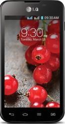 Telefon Mobil LG Optimus L5 II E455 Dual SIM Black