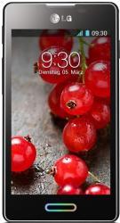 imagine Telefon Mobil LG Optimus L5 II E450 Black lge450bk